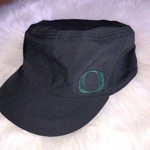 Oregon Ducks Nike Women's Dri-fit Hat